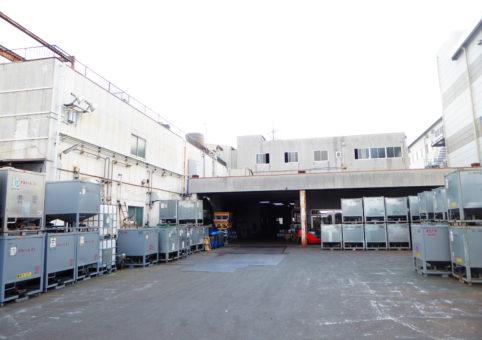 1_工場外観